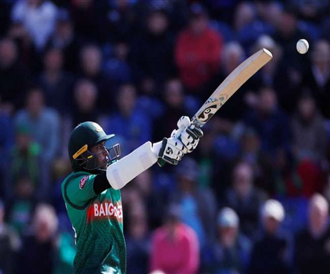 After losing to Afghanistan, Shakib Al Hasan expresses desire to leave captaincy