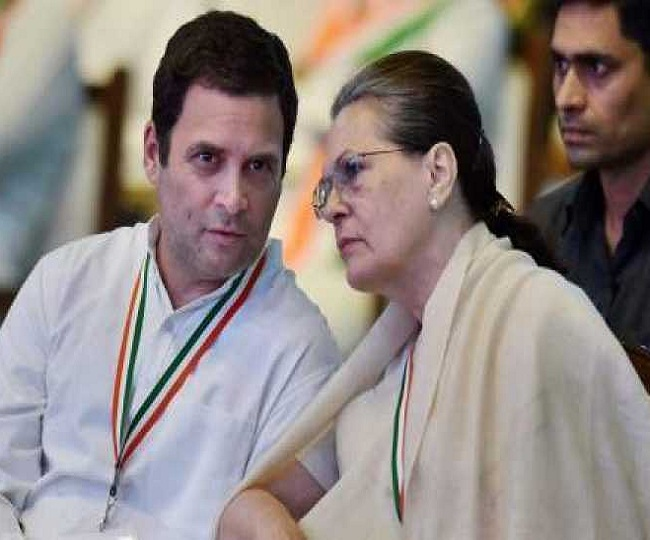'Foolish theories about millenials': Rahul and Sonia Gandhi corner govt over economic slowdown