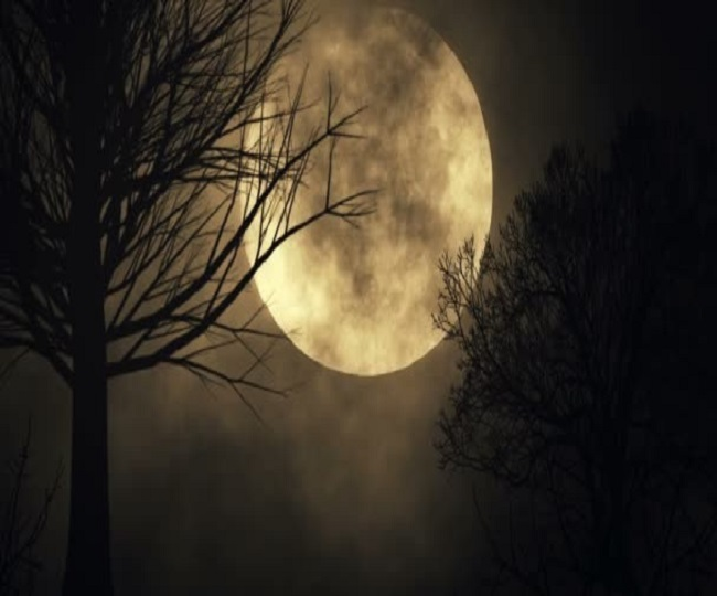 Friday the 13th coincides with rare full moon event tonight! Is it inauspicious for us?