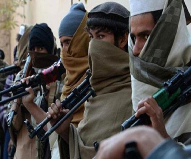Pakistan revives seven terror launch pads to push 275 jihadis in Kashmir: Report