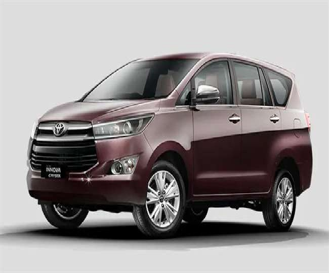 Toyota expects 15-20 % rise in diesel model prices after BSVI upgrade, seeks cut in GST rate