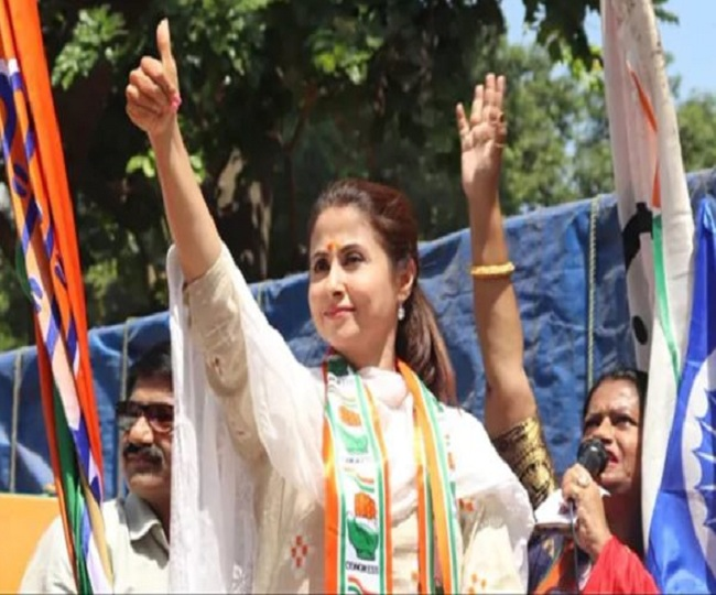 Urmila Matondkar resigns from Congress, says 'used me for petty in-house politics'