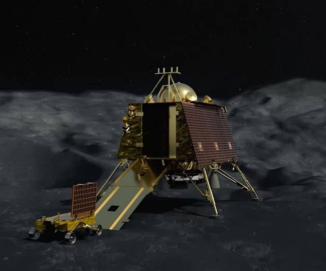 'Please respond, won't challan you': Nagpur Police 'request' to Chandrayaan-2 lander is too humorous