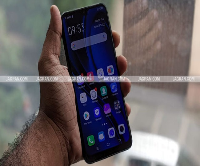 Vivo U10 launched in India: Comes with Snapdragon 665, triple primary camera under Rs 10,000 price category