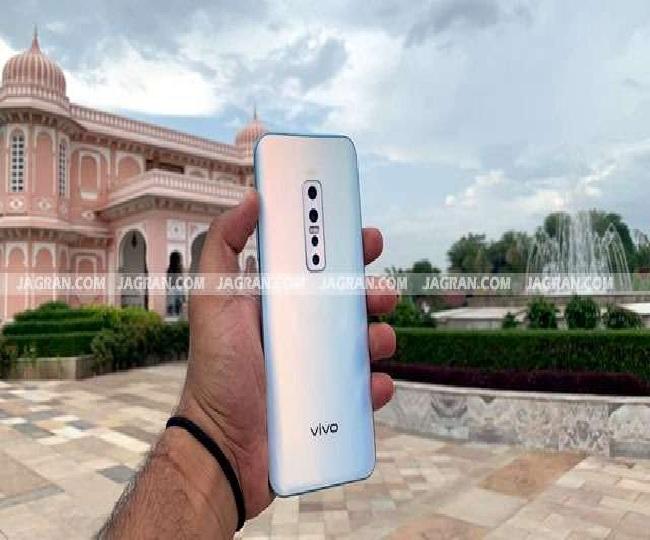 Vivo V17 Pro review: A six camera photography champion