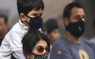 Coronavirus Impact: Wearing face masks in public places made compulsory in..