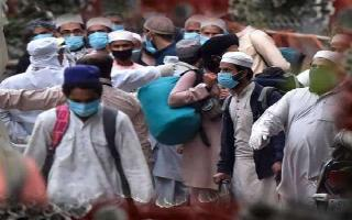 Coronavirus Outbreak   647 COVID-19 cases found in last 2 days linked to Tablighi Jamaat event: Health Ministry