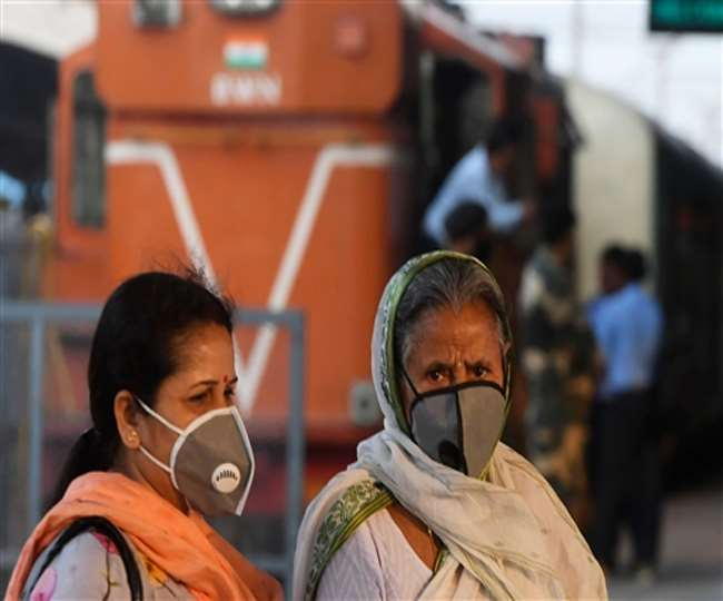Coronavirus Pandemic: Males account for 73 pc total COVID-19 deaths, female 27 pc, says Health Ministry | Highlights