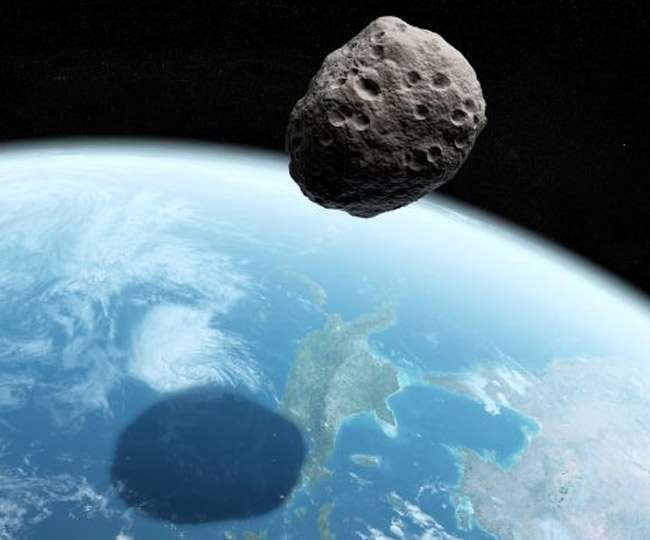 3 Earth-Intersecting NEOs Approaching, Flying Past Planet Tuesday — NASA Asteroid Tracker