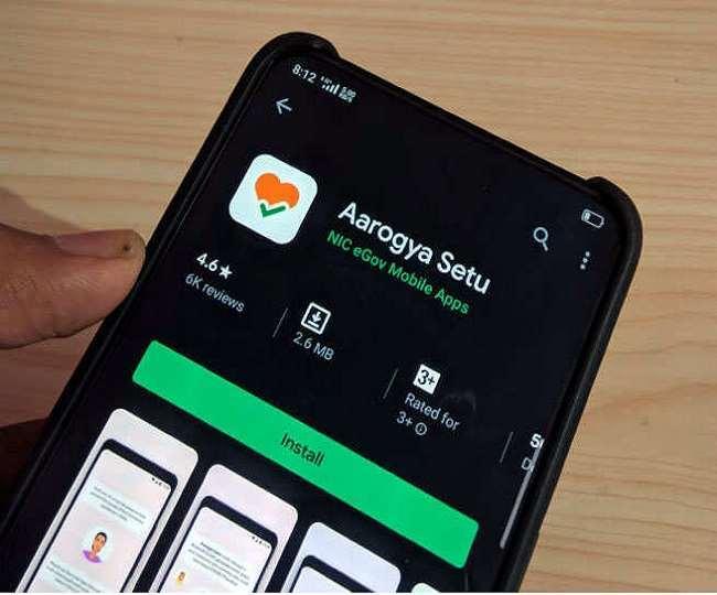 Coronavirus Pandemic | Aarogya Setu app likely to be pre-installed on new smartphones soon: Report