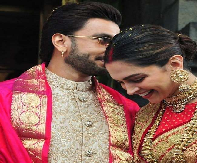 Deepika Padukone Turns 'Masterchef' For Ranveer Singh, Puts Together Yummy Asian Dinner
