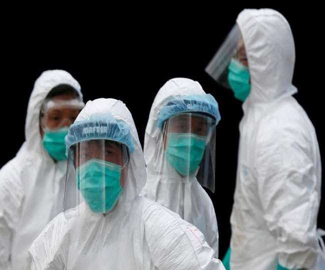 Coronavirus Pandemic: China looks upon a renewed wave of imported COVID-19 infections
