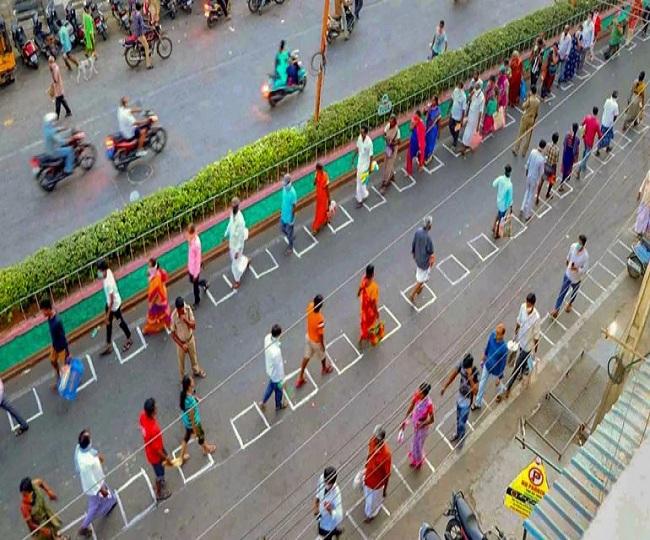 Coronavirus Pandemic: From Delhi's Nizamuddin to Mumbai's Worli ...