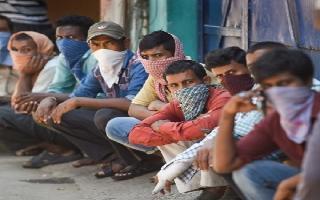 Coronavirus Impact | Unemployment in India up 22%, 40 crore workers stare..
