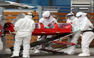 Coronavirus Pandemic: 11 COVID-19 infected Indians die in US, 16 others..