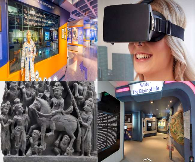 Stay Home Stay Empowered: Tour these amazing museums from the across the world virtually while sitting in lockdown