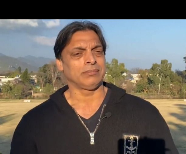 Coronavirus: Shoaib Akhtar appeals India to provide 10,000 ventilators for Pakistan's crippled medical infrastructure