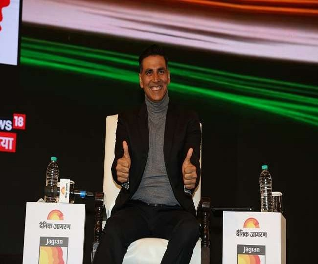 Akshay Kumar reveals he had a crush on his school teacher, finds 'nothing wrong in it'