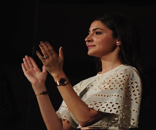 'Few miscreants cannot divide Indians': Anushka Sharma demands 'strictest punishment' against those indulging in racism
