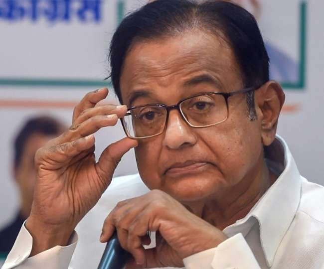Coronavirus Pandemic | 'India enters crucial 2-week period today,' tweets Chidambaram with a mention of PM Modi