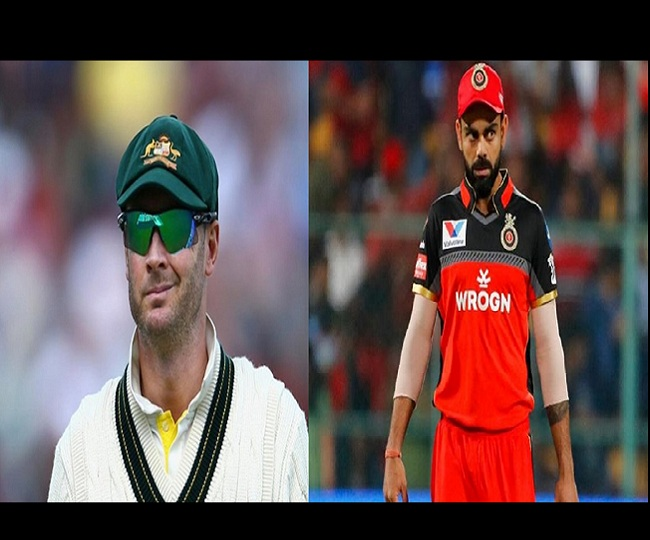 Australian cricketers were too scared to sledge Virat Kohli, 'sucked up' to Team India for IPL deals: Michael Clarke