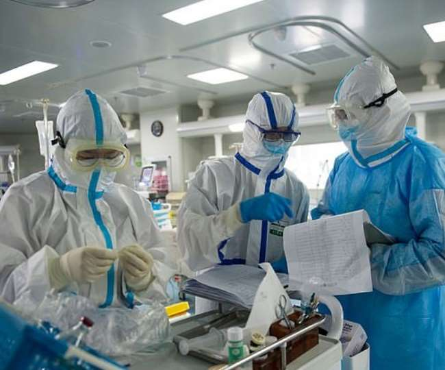 Coronavirus Pandemic: India records 1,823 new cases, 67 fatalities in last 24 hrs; tally reaches 33,610 with 1,075 deaths
