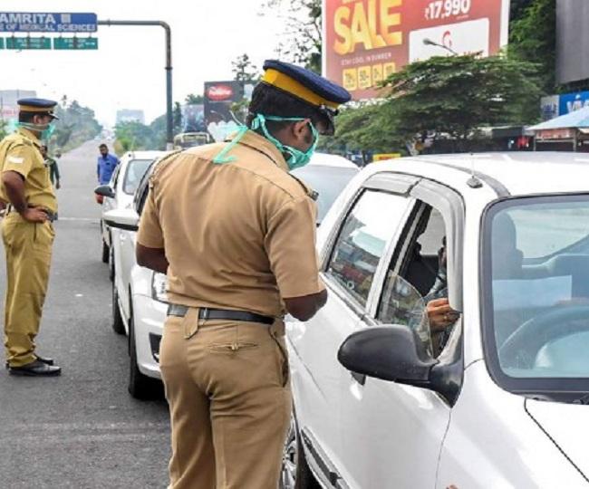 Coronavirus Lockdown: Know how to apply for curfew pass online in Delhi, Noida, Gurugram and Faridabad