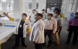 Coronavirus Outbreak | India reports 540 new COVID-19 cases, 17 fatalities..