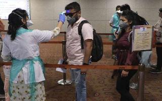 Coronavirus Pandemic: With 508 new COVID-19 cases in 24 hours, total toll..
