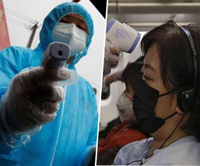 Coronavirus Pandemic: 67 fatalities in last 24 hours take India's death toll to 1,074; cases top 33,000-mark