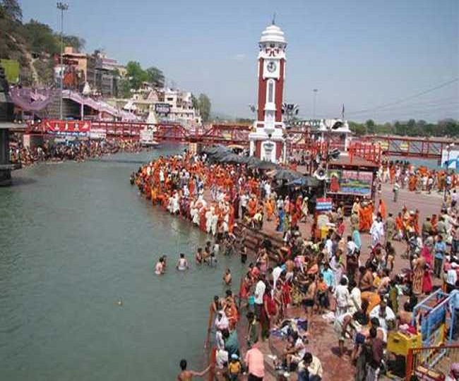 Ganga Saptami 2020: Pooja date, timings and how Ganga Jayanti is celebrated across the nation