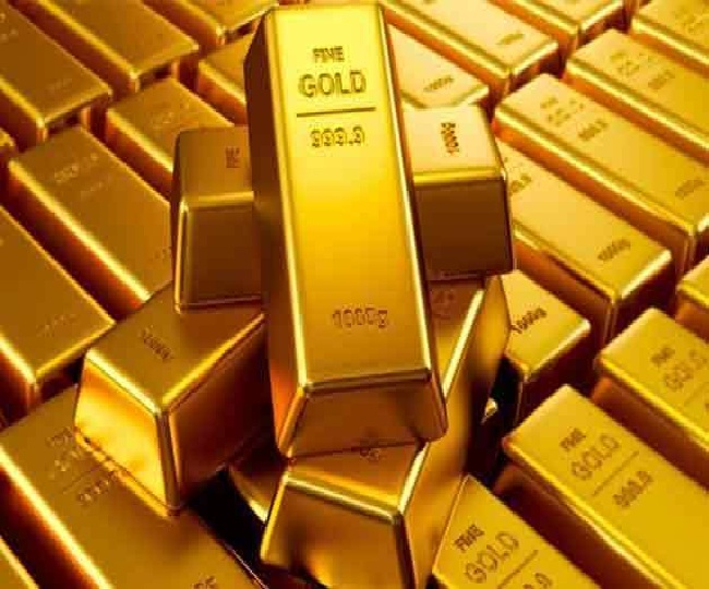 Gold futures rises over spot demand, silver surges 2.4 per cent; check prices here
