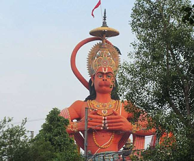 Hanuman Jayanti 2020: Know where you can watch live aarti of Shri Hanuman on his birth anniversary