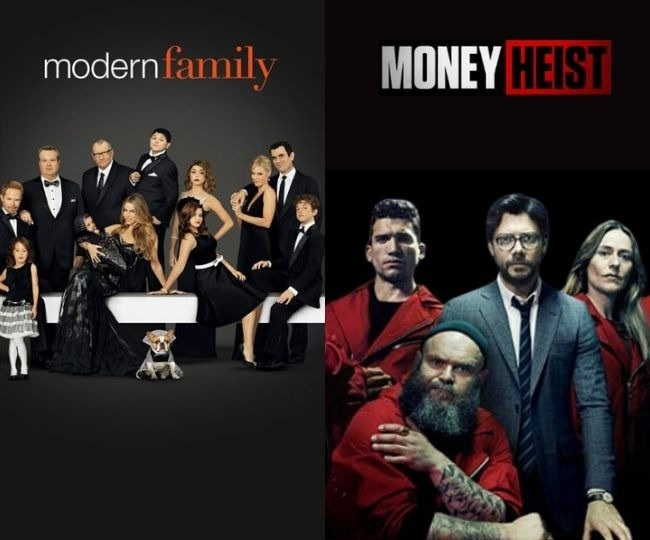 From 'Money Heist' to 'Hasmukh', Netflix, Amazon Prime and Hotstar have perfect lockdown plans for you