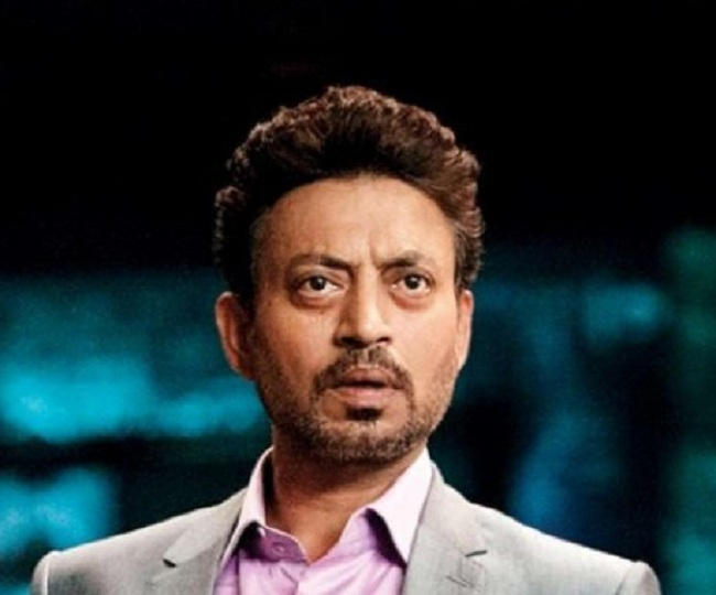 'I trust, I have surrendered': Irrfan Khan's family releases lamenting statement on actor's death