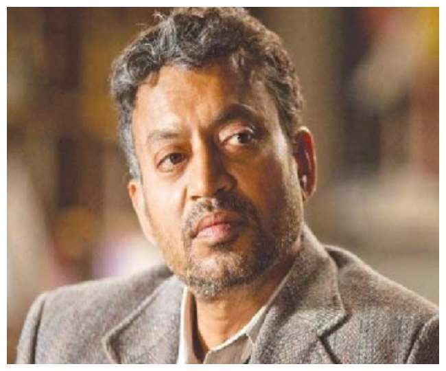 Irrfan Khan's last rites performed at Mumbai's Versova cemetery in presence of immediate relatives and friends