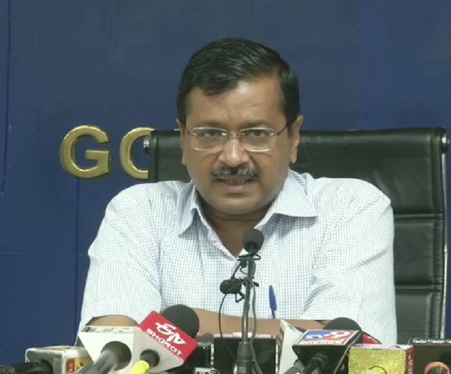 Only 3 out of 529 media persons, screened for COVID-19, test positve: Arvind Kejriwal