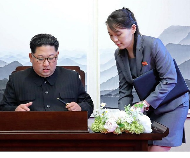 North Korea after Kim Jong Un: Is the world set to see its first female dictator ever as his sister Kim Yo Jong?