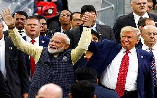 'Times like these bring friends closer': PM Modi after Trump thanks India..