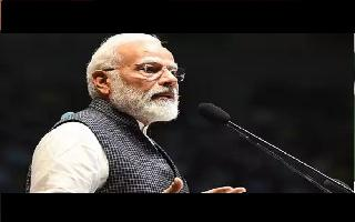 'Light candles, torches in your balconies for 9 minutes at 9 pm on Sunday to end darkness of coronavirus': PM Modi
