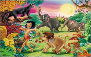 After religious treats, Doordarshan brings back Mowgli magic with 'The..