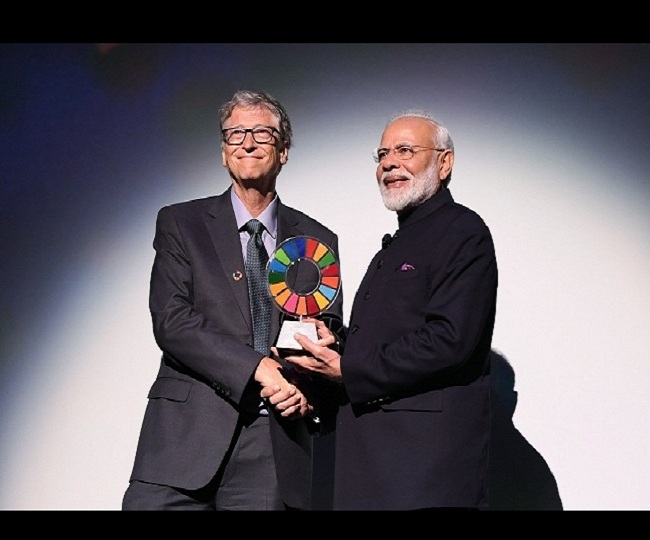 'We commend your leadership': Bill Gates praises PM Modi's proactive approach in fighting COVID-19