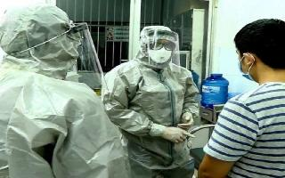 Coronavirus Pandemic | 'Order placed for 1.7 crore PPEs, 49,000..
