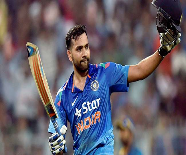 'We are Indians and will speak in Hindi only': Rohit Sharma shuts trolls asking him to speak in English