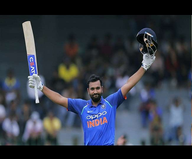 Happy Birthday Rohit Sharma: A look at Hitman's magnificent cricket journey to mark his 33rd birthday