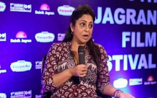 'All of us at home are fine': Shefali Shah dismisses rumours of being..