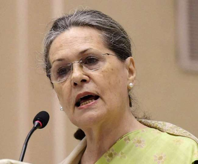 Coronavirus Pandemic: Sonia Gandhi writes to PM Modi, makes 5 suggestions to fight COVID-19