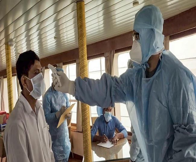 India's COVID-19 death toll crosses 1000