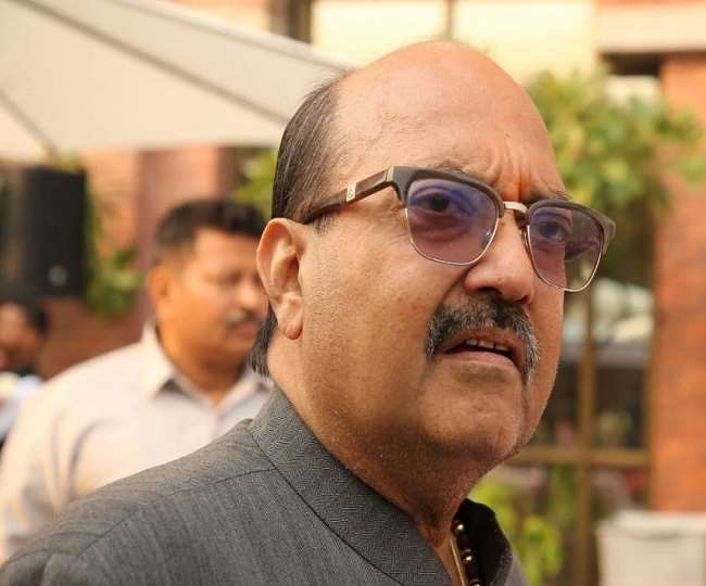 Amar Singh No More: Remembering the former SP leader who became Mulayam Singh Yadva's right hand