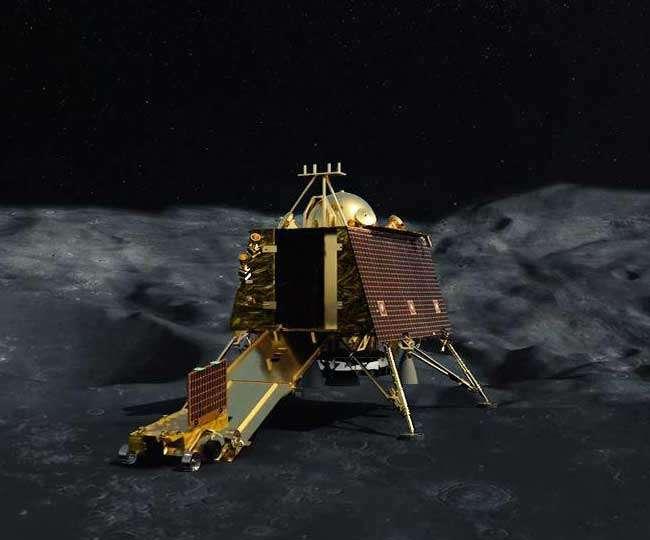 Chandrayaan 2: Chennai techie claims rover Pragyan intact on lunar surface, awaits ISRO's response